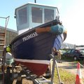 DELL QUAY FISHERBOAT 19 with SEAFISH SURVEY/CERT - picture 8